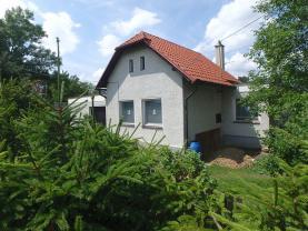 Prodej, rodinný dům 2+1, 626 m2, Praskolesy