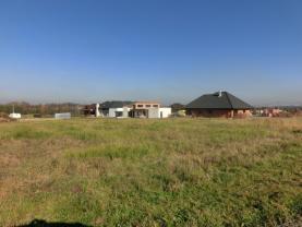 Prodej, pozemek, 1543 m2, Albrechtice u Českého Těšína