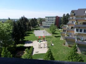 Pronájem, byt 2+1, 56 m2, Olomouc, ul. Za Vodojemem