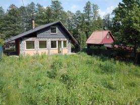Prodej, chata, 65 m2, Dolní Lutyně