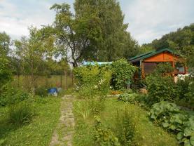 Prodej, zahrada, 220 m2, Havířov - Prostřední Suchá