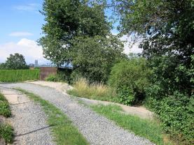 Prodej, zahrada, OV, 1134 m2, Prokopské údolí