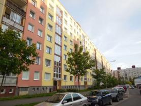 Prodej, byt 3+1, 74 m2, Plzeň, ul. Žlutická