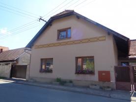 Prodej, rodinný dům 4+1, Rosice u Chrasti