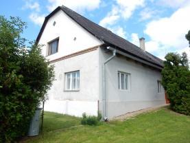 Pronájem, rodinný dům, 4+kk, 1350 m2, Brantice