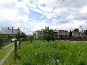 CIMG9904 (Prodej, stavební parcela, 931 m2, Těškovice, okr. Opava), foto 2/5