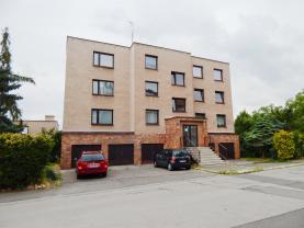 Pronájem, byt 2+kk, 47 m2, Praha 5 - Smíchov