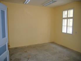 místnost 20 m2 (Pronájem, kanceláře, 34 m2, Mariánské Lázně, Hlavní třída), foto 3/18