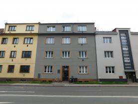 Pronájem, kancelářské prostory, 53 m2, Hradec Králové
