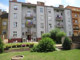 Prodej, 1+kk, 36 m2, Pardubice - centrum