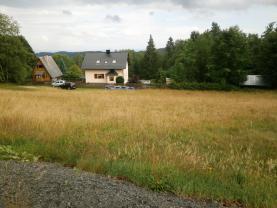 Prodej, pozemek, 2055m2, Nejdek