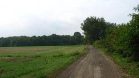 Prodej, pozemek 1840m2, Kojetín