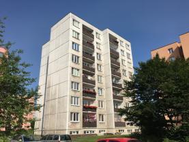 Prodej, byt 3+1, 72 m2, Ostrava - Dubina, ul. Jana Maluchy