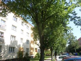 Prodej, byt 2+1, 55 m2, Ostrava - Zábřeh, ul. Jižní