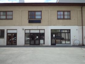 Pronájem, nebytový prostor, 60 m2, Hradec Králové