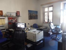 Pronájem, kancelářské prostory, 37 m2, Frýdek - Místek