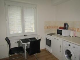 Prodej, byt 1+1, 32 m2, Ostrava - Zábřeh, ul. Čujkovova