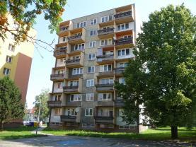 Prodej, byt 1+1, Ostrava - Mariánské Hory, ul. Šimáčkova