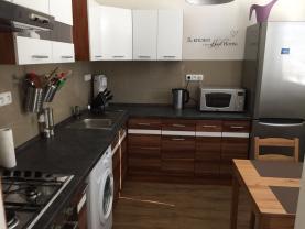 Prodej, byt 3+1, Ostrava - Dubina, ul. Jana Škody