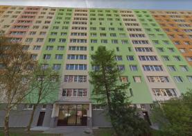 Prodej, byt 2+1, 58 m2, Praha 4 - Kamýk, lodžie