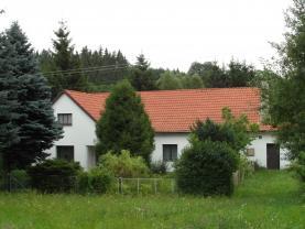 Prodej, rodinný dům, Sádek