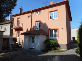Prodej, rodinný dům 7+1, Lipník nad Bečvou