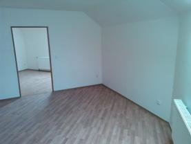 Pronájem, byt 2+kk, 46 m2, Jesenice