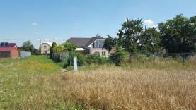 Prodej, stavební pozemek, 1412 m2, Klimkovice, Hýlov