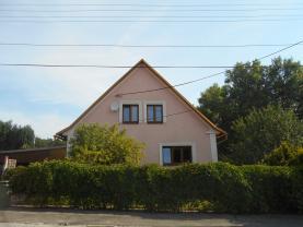 Prodej, rodinný dům, 5+2, 200 m2, Havířov, ul. Lidická