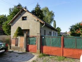 Prodej, rodinný dům, Bobnice - Kovansko