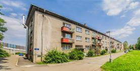 Prodej, nájemní dům, Moravská Ostrava
