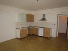 Pronájem, byt 4+1, 134 m2, Ostrava - Vítkovice