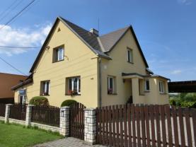 Prodej, rodinný dům, 190 m2, Frýdek-Místek, ul. Luční