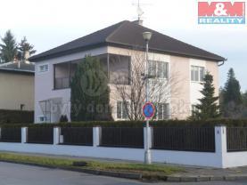 Prodej, funkcionalistická vila 4+2, 838 m2, Prostějov