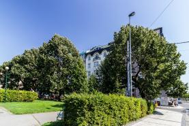 Pronájem, atypický byt, 250 m2, Praha 2 - Nové Město