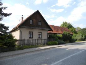 Prodej, rodinný dům 4+1, Jenišovice, Štěnec