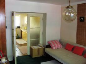 Prodej, byt 2+1, 51 m2, Ostrava - Hrabůvka, ul. Dvouletky