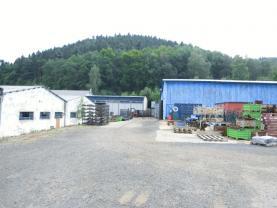 Pronájem, výrobní objekt, 22433 m2, Chrastava