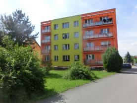 Pronájem, byt 2+1, Horní Tošanovice