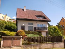 Prodej, rodinný dům, Šternberk