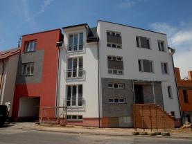 Pronájem, byt 2+kk, Jičín, ul. Ruská
