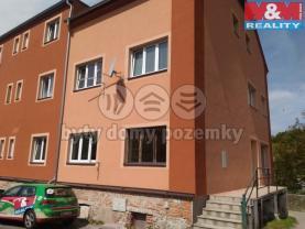 Prodej, byt 3+kk, 69 m2, Nový Oldřichov