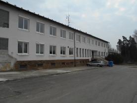 Prodej, ubytovna, 47800 m2, Dolní Dvořiště