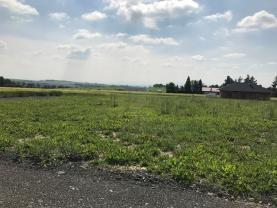 Prodej, stavební pozemek, 1028 m², Bítov