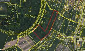 Prodej, pozemek, 6372 m2, Plánice