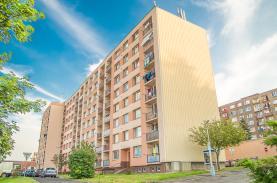 Prodej, byt 3+1, 71 m2, Sedlčany