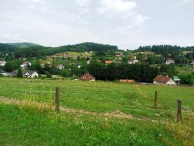 Prodej, stavební pozemek, 1693 m2, Vlachovo Březí