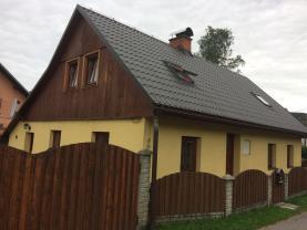 Prodej, rodinný dům, 160 m2, Lichkov