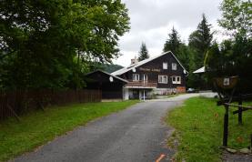 Prodej, penzion, 1050 m2, Dolní Lomná