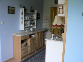 Prodej, byt 3+1, 61m2, OV, Uherský Brod